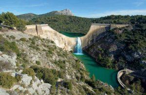 Le barrage Bimont ? Et si...