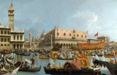 Une galère vénitienne en peinture et en maquette-media-3
