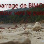 Barrage de Bimont : retour vers le passé