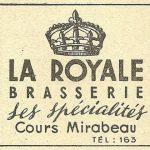 Brasserie La Royale