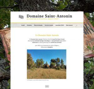 Le Domaine Saint-Antonin