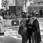Cinq photos historiques commentées