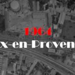 Aix-en-Provence en 1964