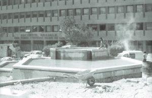 La pauvre petite fontaine d'Encagnane