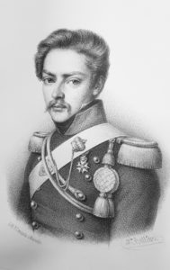 Gustave Rambot le turbulent
