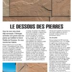 Dans Aix Le Mag juillet/août 2019