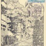 La rue Cardinale
