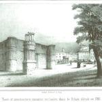 Le Palais Comtal
