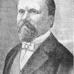 Raymond Poincarré en visite à Aix-en-Provence