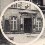Mystérieuse Société Générale d'Aix-en-Provence