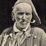 """Marius Cigale, l'Aixois, et son poème """"Basta"""" !"""