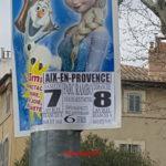 Rambo à Aix-en-Provence
