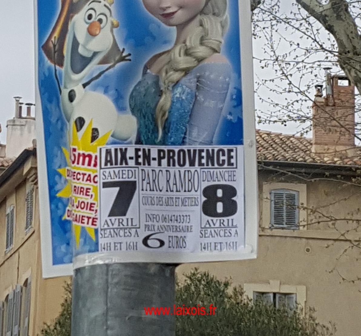 onseconnait com aix en provence