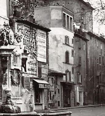 1 rue PORTALIS