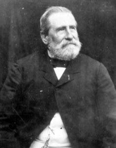 Gaston de Saporta