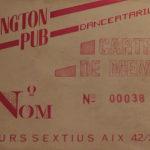 Kensigton Pub