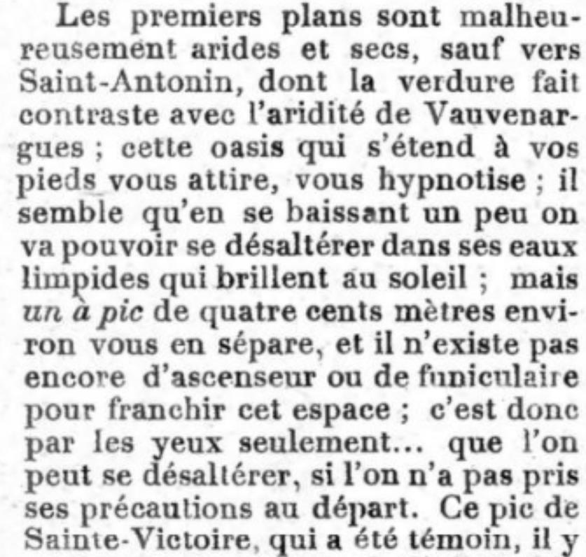 MEMORIAL AIX jeudi 12 novembre 1903