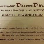 Sportwear Discount Diffusion