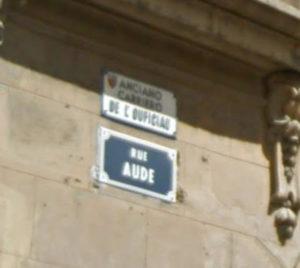 Antoine François Aude