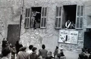 L'école Sainte-Jeanne-d'Arc 1950-1960