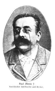 Paul-Alexis