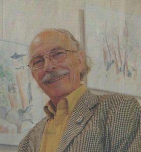 Une heure avec Cezanne et Jacky Chabert