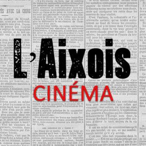 Aix au Cinéma