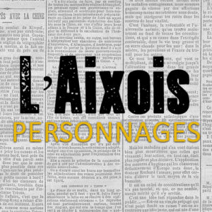 Personnes et personnages d'Aix
