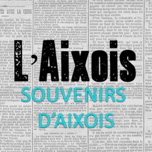 Souvenirs d'Aixois