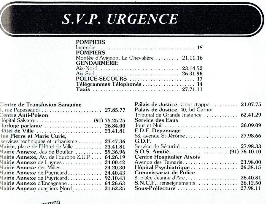 Aix-provence-SOS-SVP