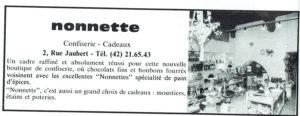 Nonnette
