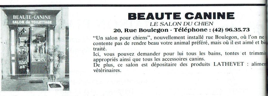 Beauté Canine