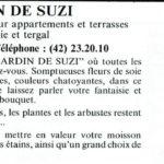 Jardin de Suzi