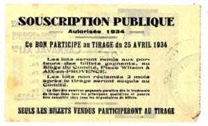 Votre billet pour le carnaval d'Aix-en-Provence ?