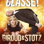 Giroud & Stotz Théâtre d'Aix le 15 décembre 2018