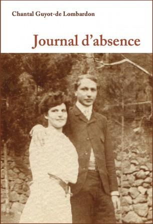 "Chantal Guyot-de Lombardon dédicacera ""Journal d'absence""-media-2"