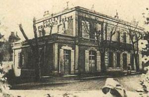 La Société François Prève