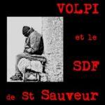 """Jean Darrig dédicacera """"Volpi et le SDF de St Sauveur"""""""