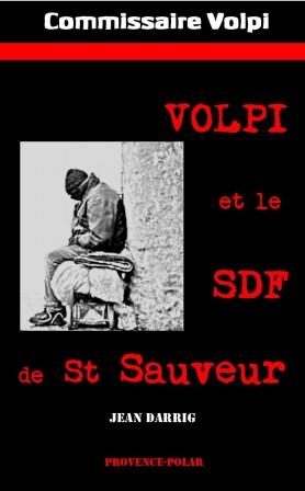 """Jean Darrig dédicacera """"Volpi et le SDF de St Sauveur""""-media-2"""