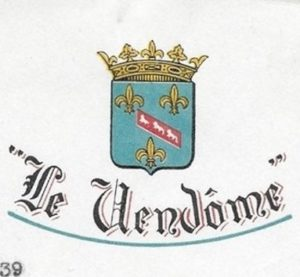 Le Vendôme