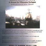 La Bataille de Trafalgar à Cabriès