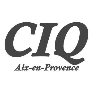 Les CIQ d'Aix-en-Provence
