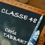 "Chris Tabbart dédicacera ""Classe 48"""