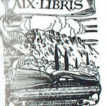 Aix Libris : ex Libraire !