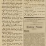 Aix , ville insalubre en 1919
