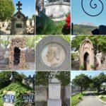 Visite guidée du cimetière Saint-Pierre d'Aix-en-Provence par Jean-Pierre CASSELY