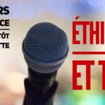 Concours d'éloquence à Aix-en-Provence : l'éthique