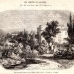 Les jardins du Roi René