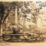 Georges Vallée et les 4 Dauphins