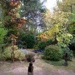 Visite du jardin d'artiste de Max Sauze à Éguilles